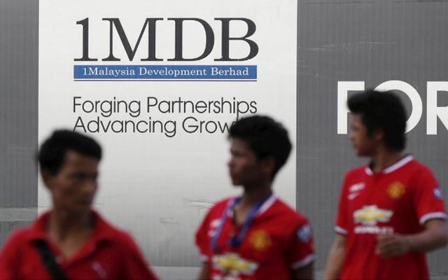 Malaysia-Development-Berhad