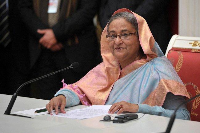 Russia-Bangladeshi