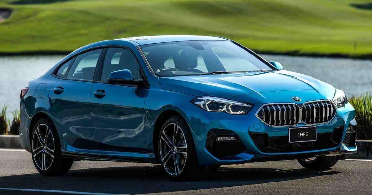 BMW introduces