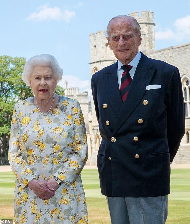 Queen Mother Queen Elizabeth