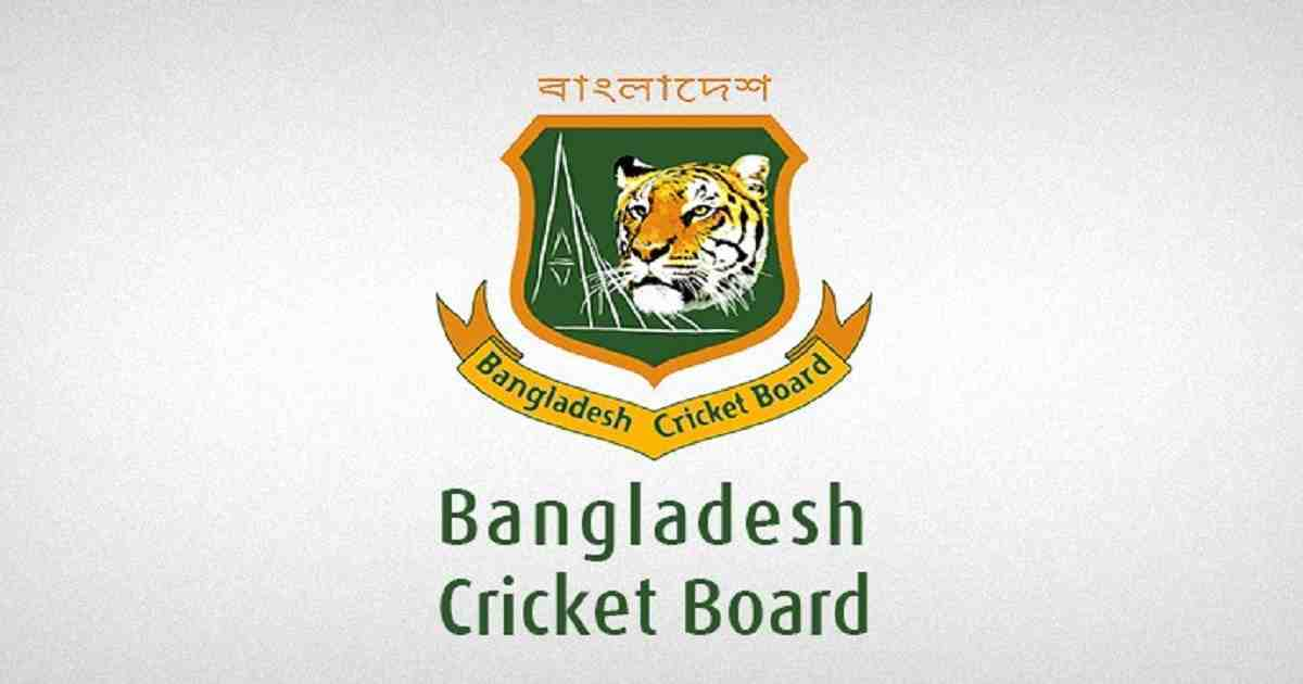 Bangladesh Cricket Board (BCB)