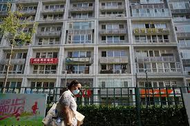 China's landlords