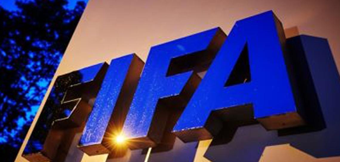 Asia's FIFA 2022