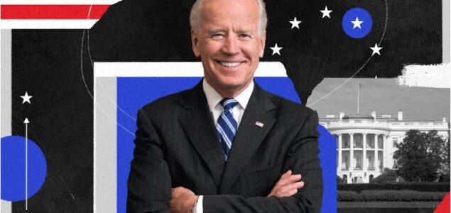 Joe Biden Wins Presidency